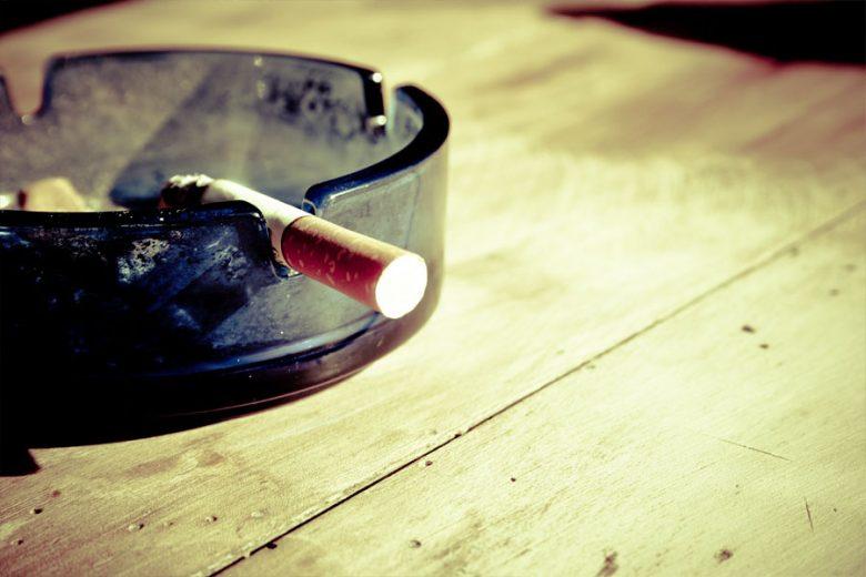 Stoppen met roken Vitstore
