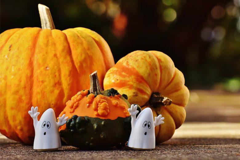 Gruwelijk lekkere Halloween recepten