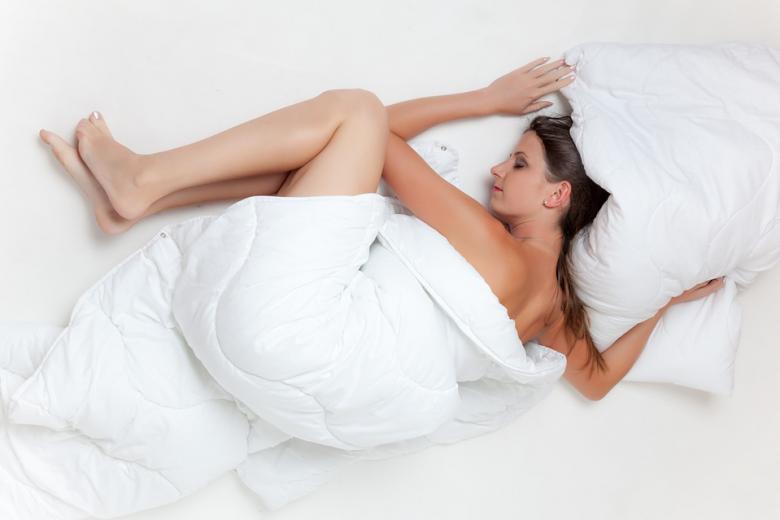 8 tips voor slapen in de hitte