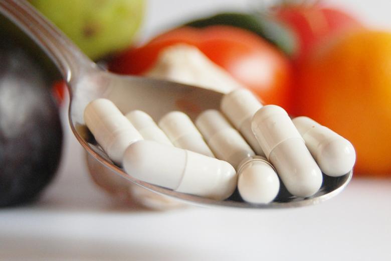 moeite met slikken tabletten