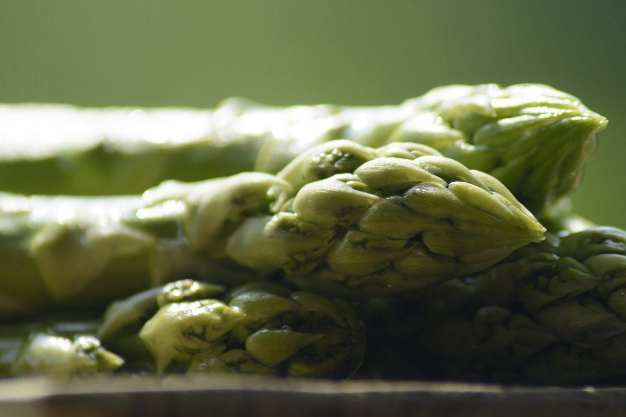 asperges gezond vitstore