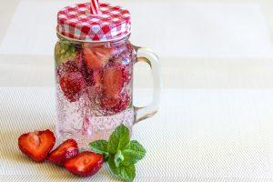 verkoelend zomerdrankjes Vitstore.com