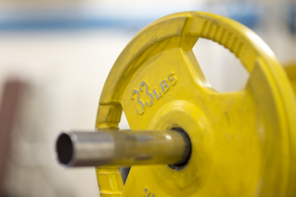 proteinen groei spieren