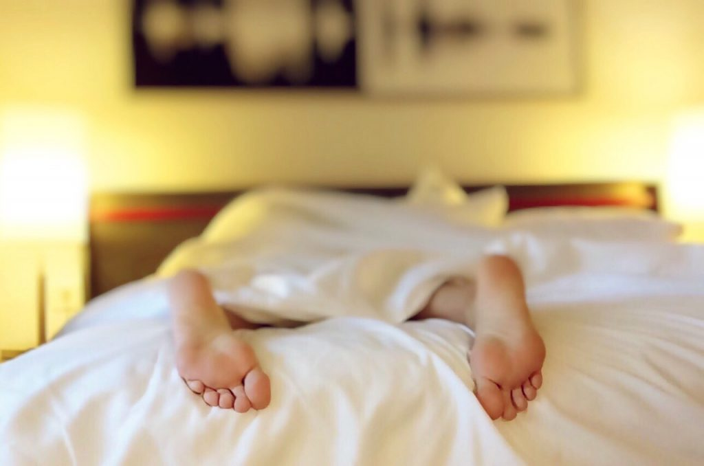 waarom is slapen belangrijk
