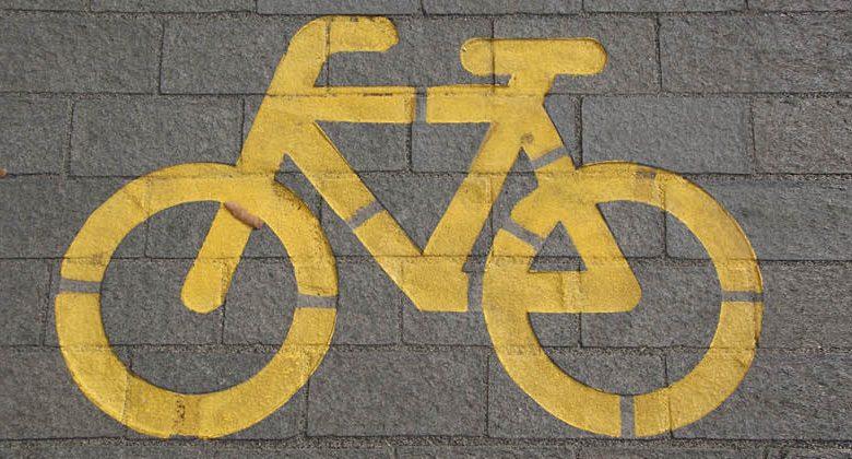 5 voordelen fietsen naar het werk